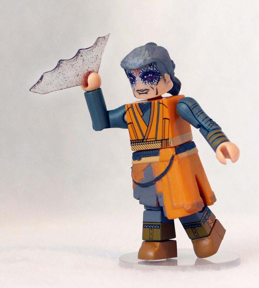 Magic Smoke Blade Accessory