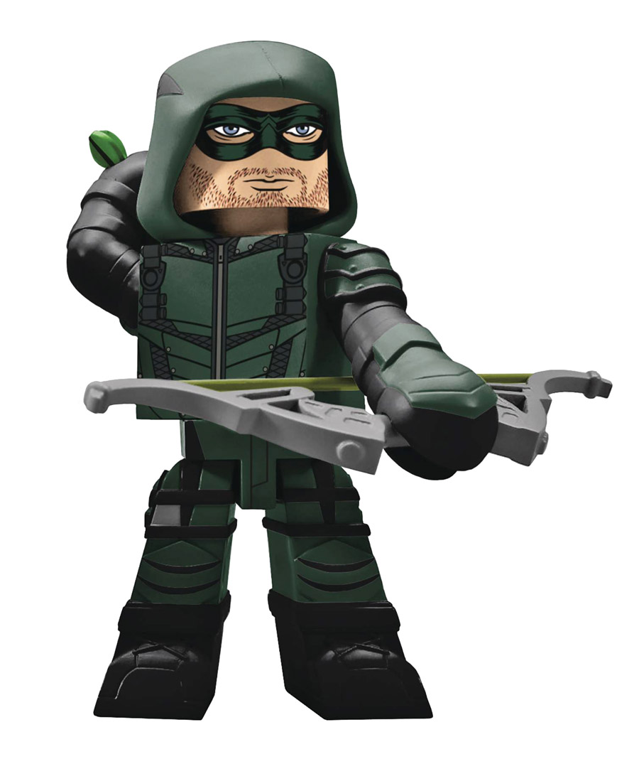 Arrow CW Vinimate Vinyl Figure