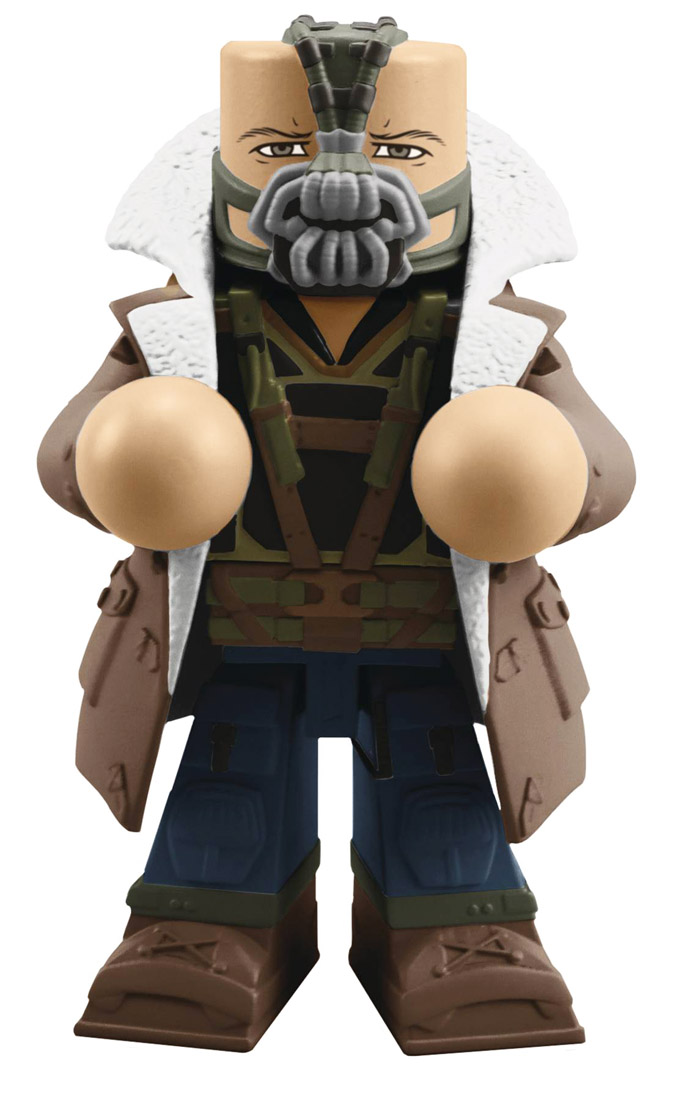 Bane The Dark Knight Rises Movie Vinimate Vinyl Figure