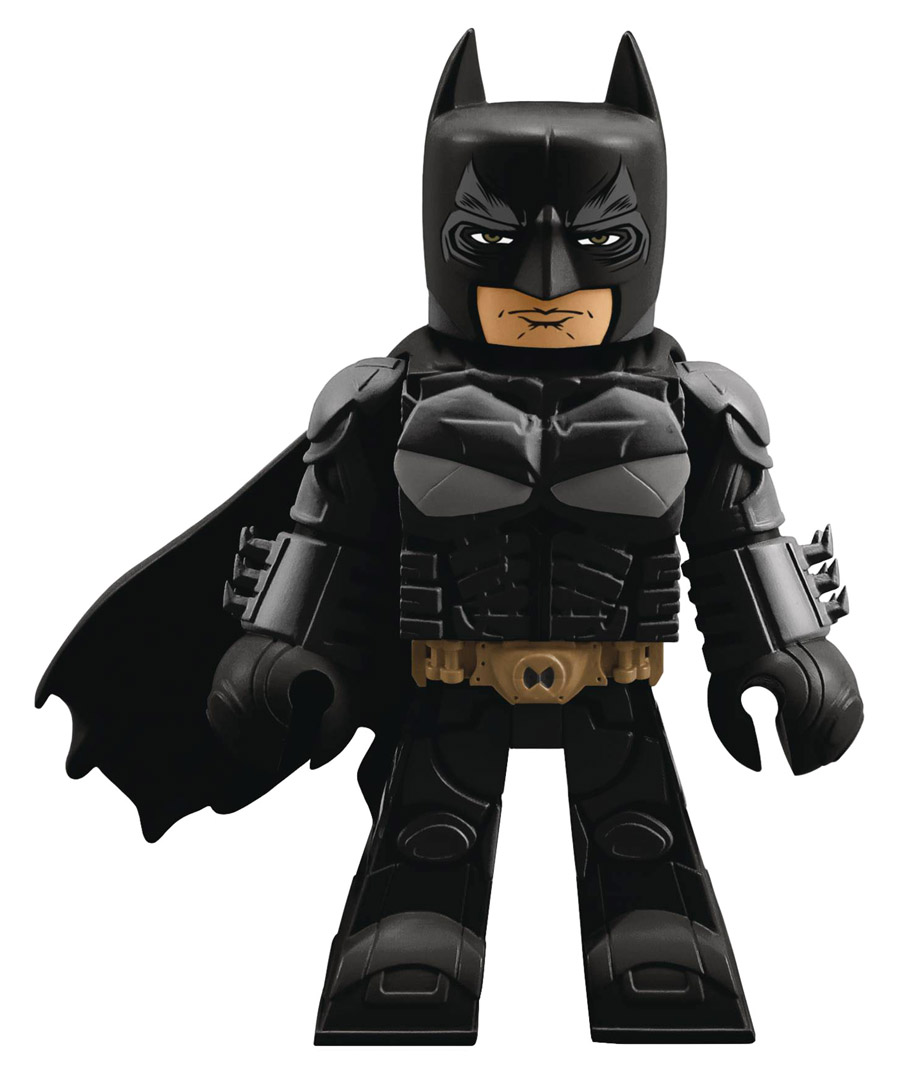 Batman The Dark Knight Movie Vinimate Vinyl Figure