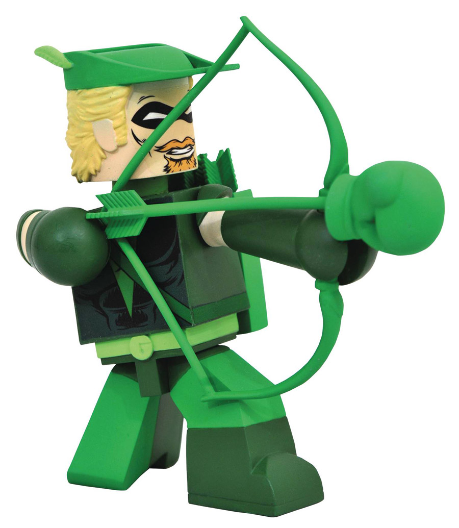 Green Arrow DC Comics Vinimate Vinyl Figure