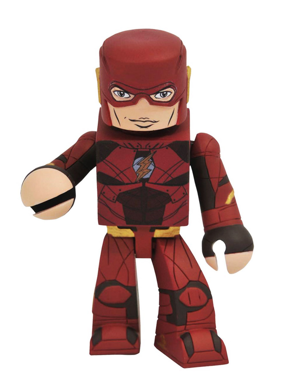 The Flash TV Version DC Vinimate Vinyl Figure