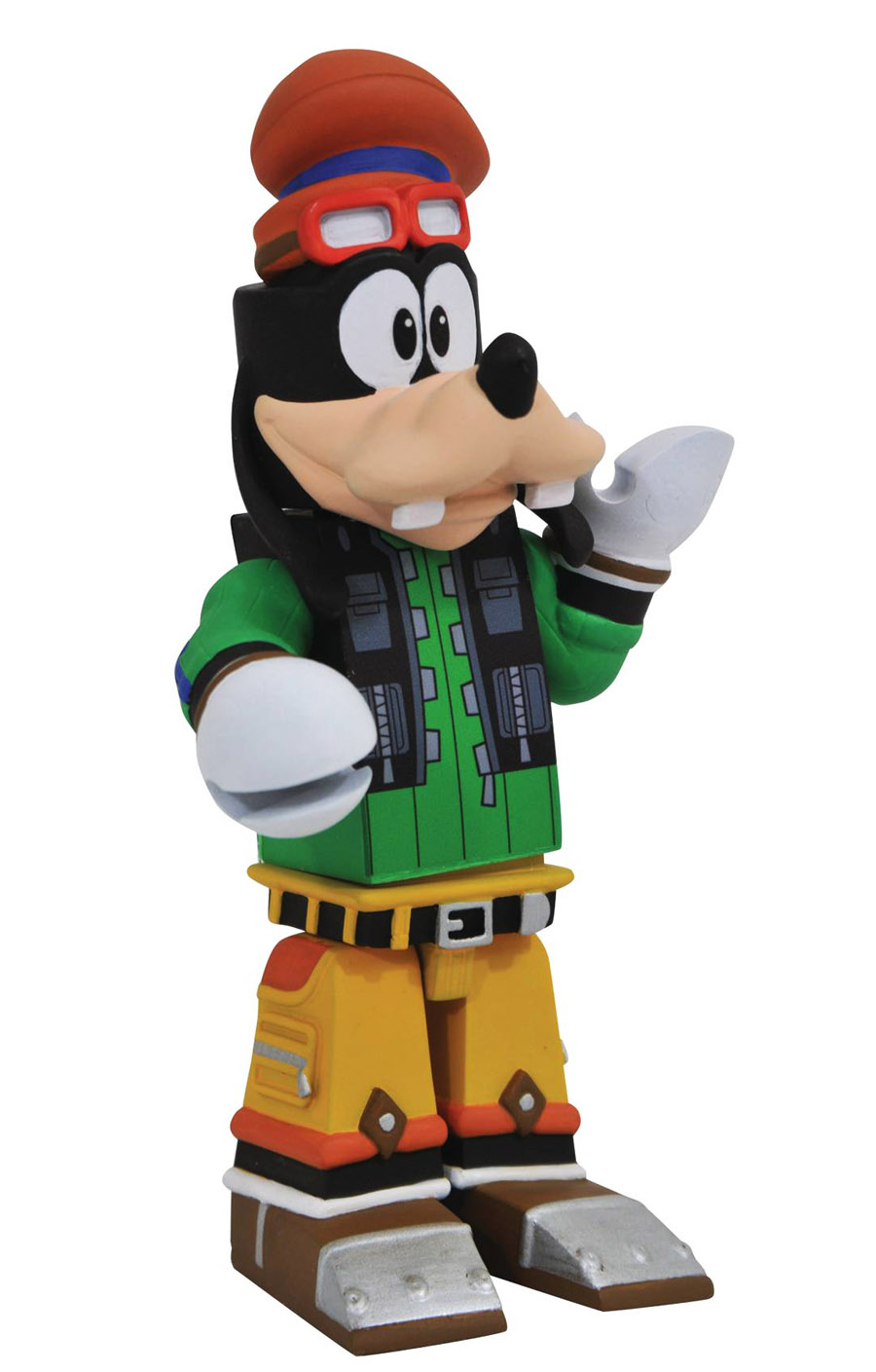 Goofy Kingdom Hearts Disney Vinimate Vinyl Figure