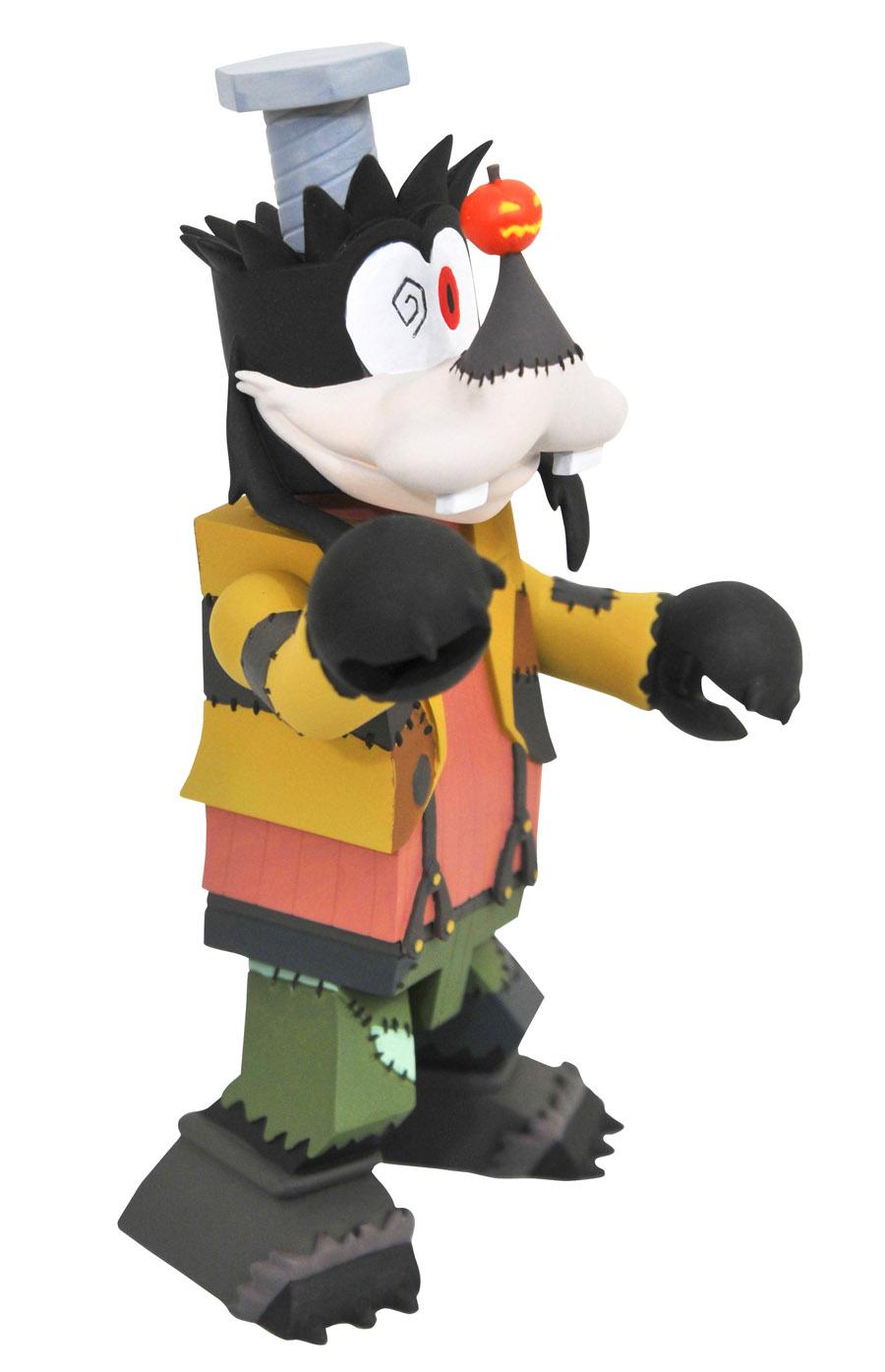 Halloween Town Goofy Kingdom Hearts Vinimate Vinyl Figure