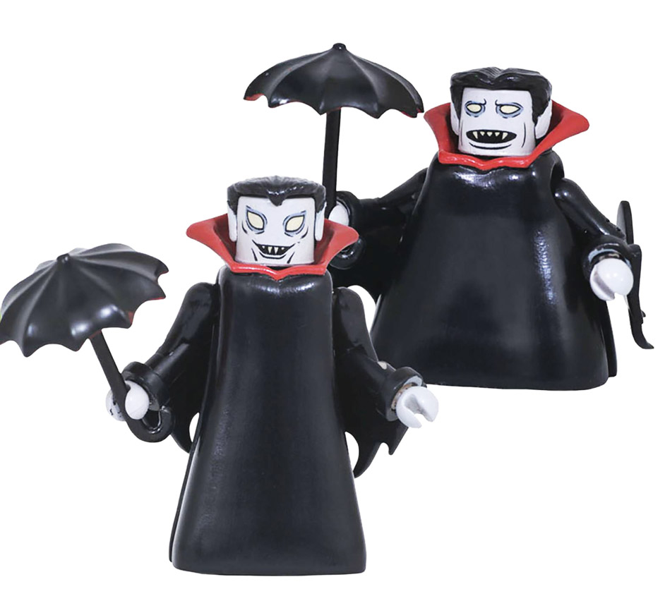 Vampire Minimates 2-Pack
