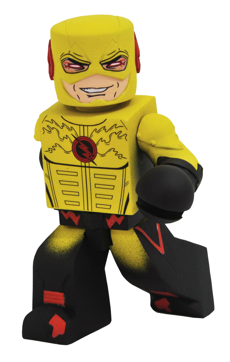 Reverse Flash DC Vinimate Vinyl Figure