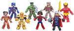 Marvel Minimates Series 74: Epic Battles
