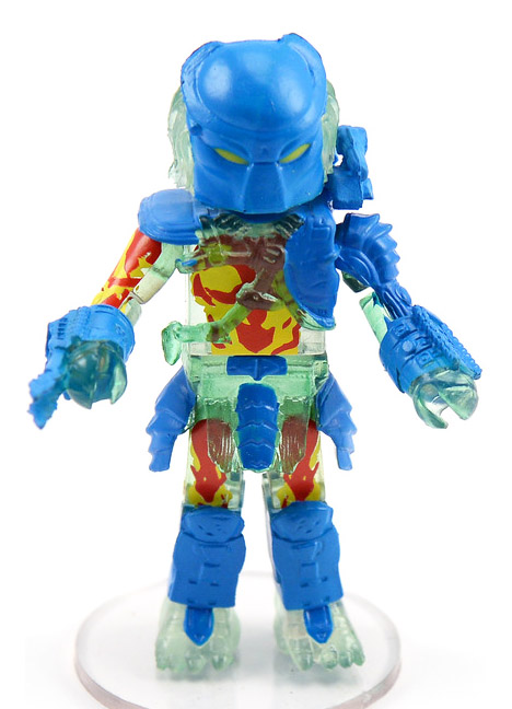 Thermal Predator Minimate