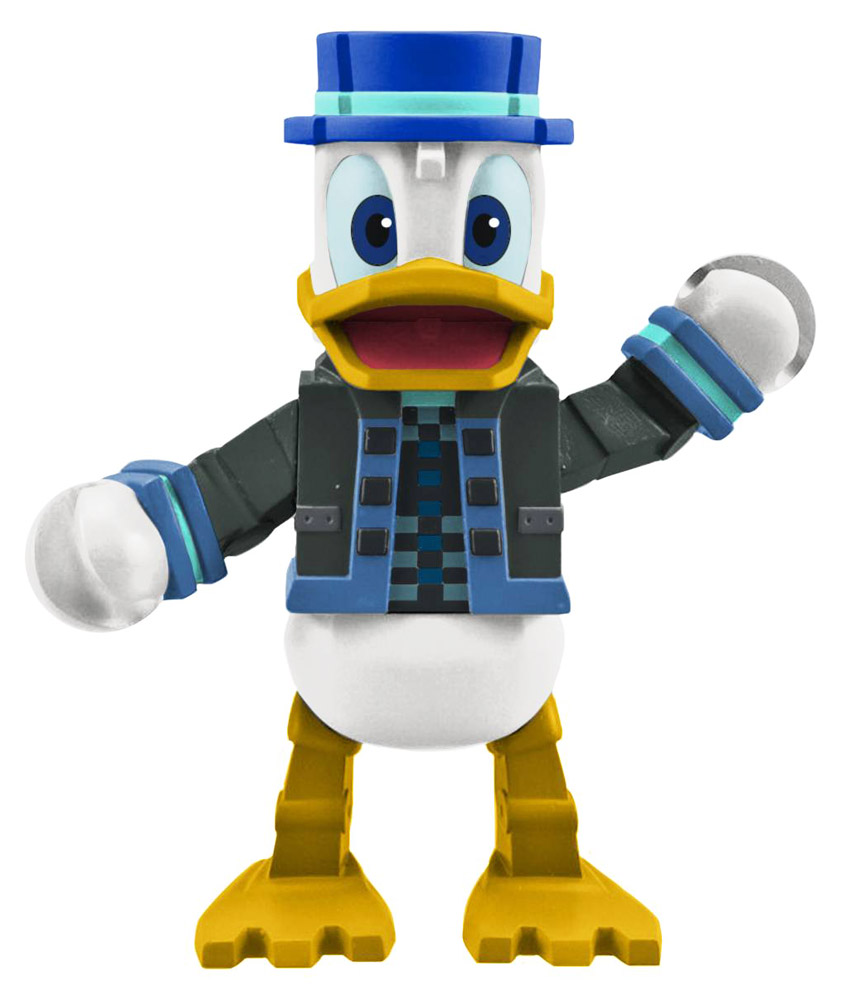 Toy Story Donald Kingdom Hearts Vinimate Vinyl Figure