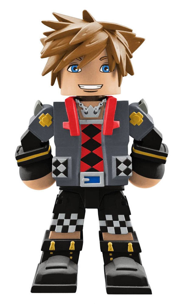 Toy Story Sora Kingdom Hearts Vinimate Vinyl Figure