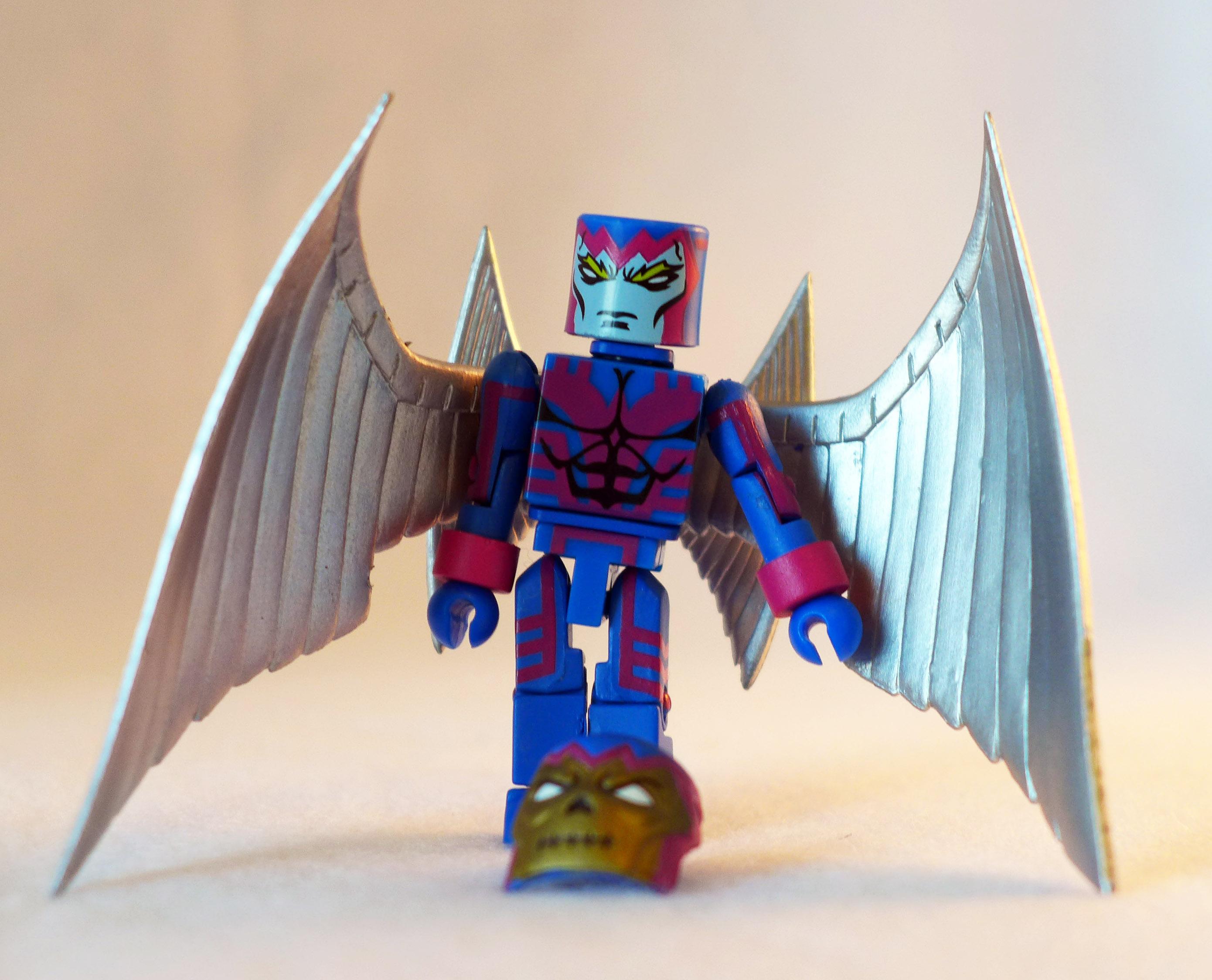 Archangel Loose Minimate