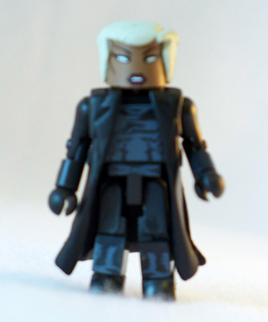 Storm Alt Costume #1 Custom Minimate