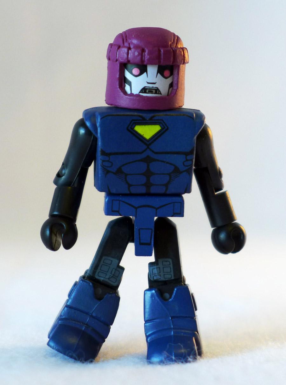 Sentinel Alt Costume #1 Custom Minimate