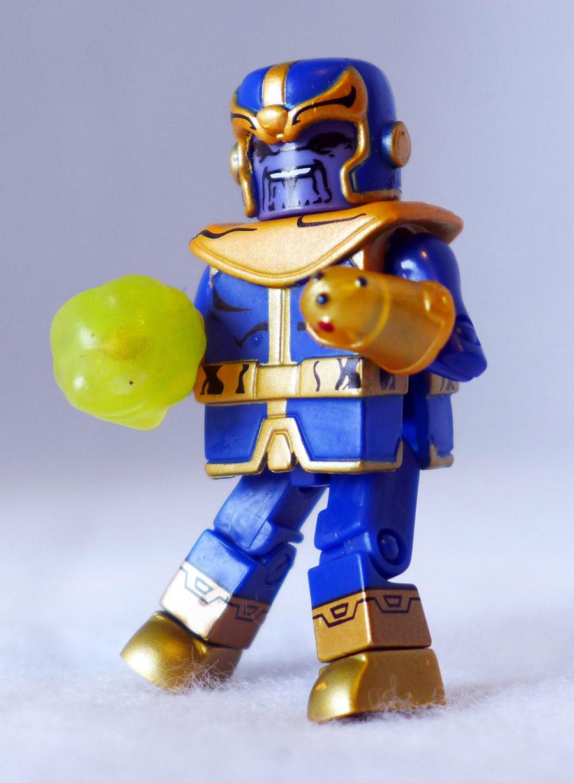 Thanos (Original) Loose Minimate
