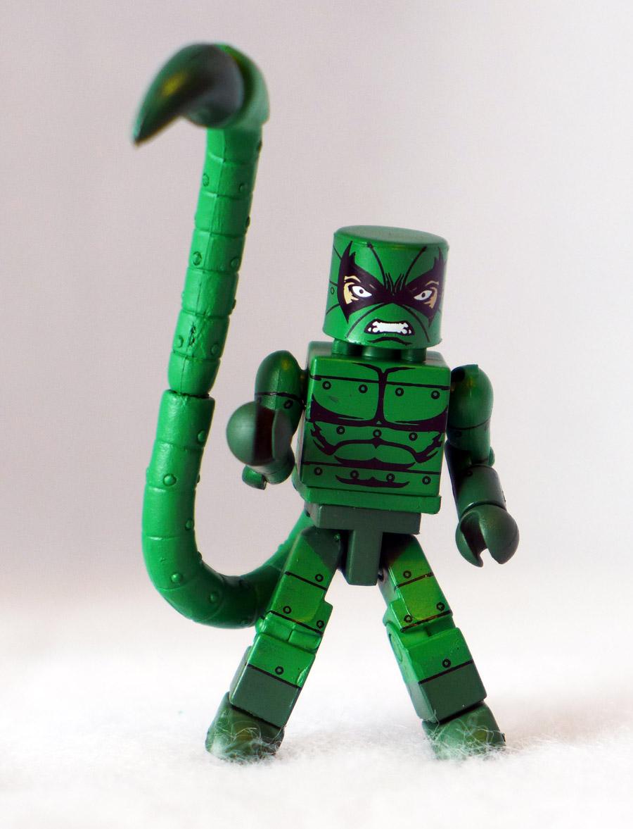 Scorpion Loose Minimate