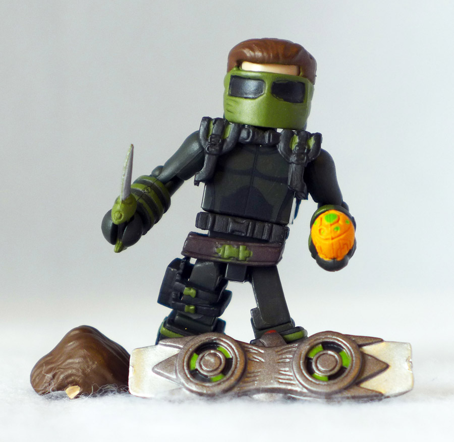 New Goblin Loose Minimate