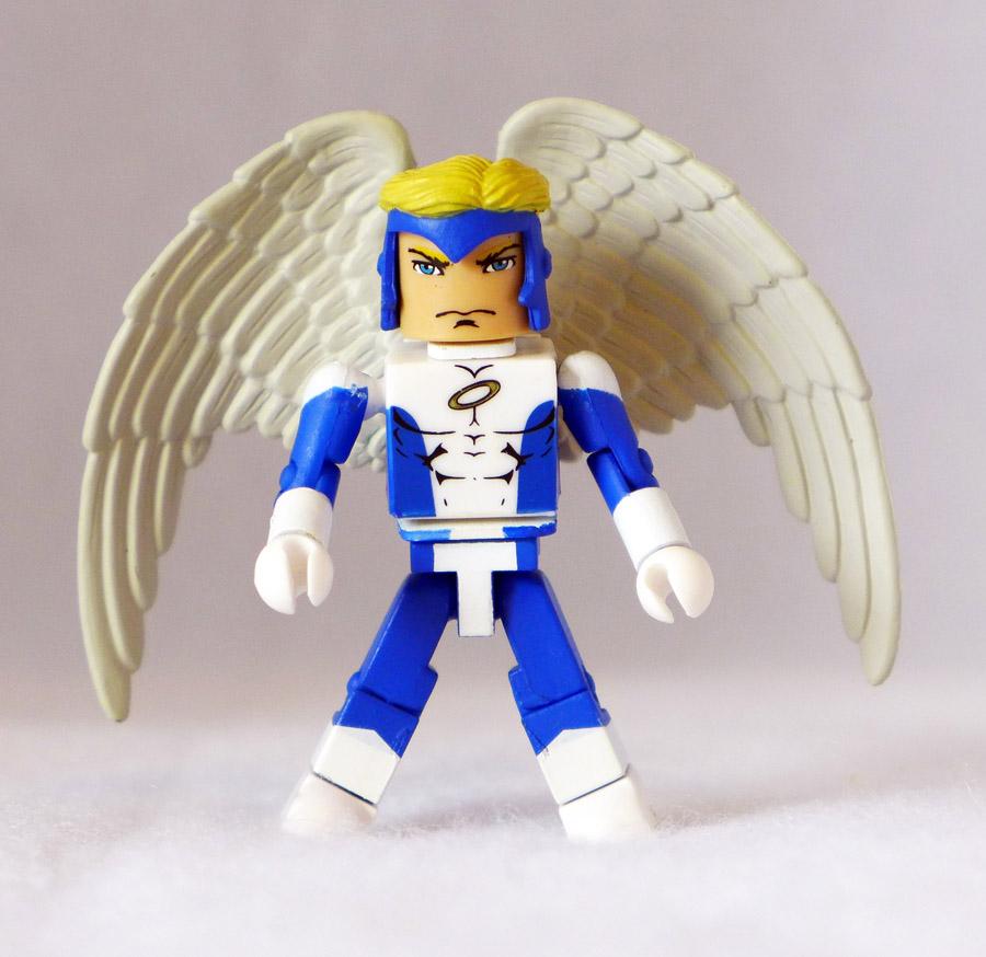 Angel Loose Minimate