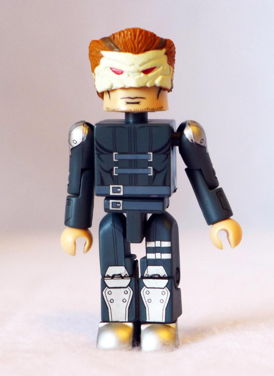 Age of X Basilisk (Cyclops) Loose Minimate