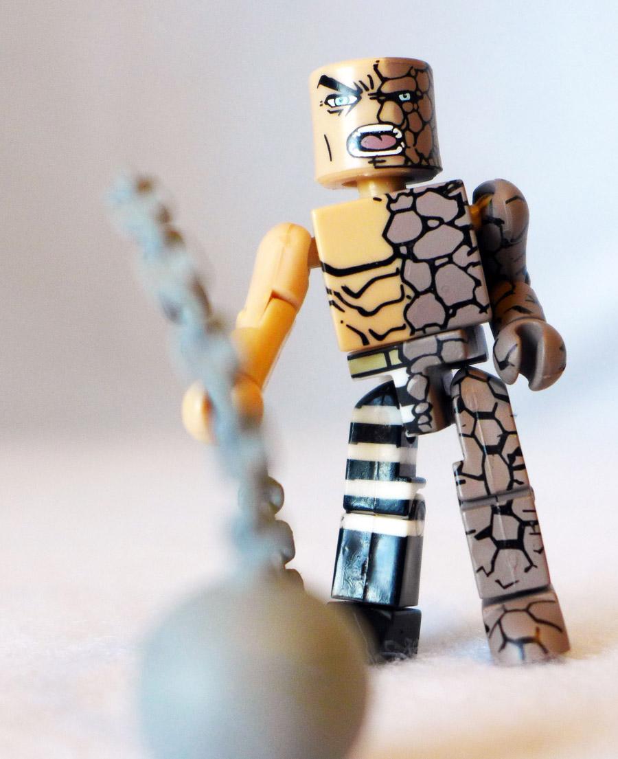 Absorbing Man (Original) Loose Minimate
