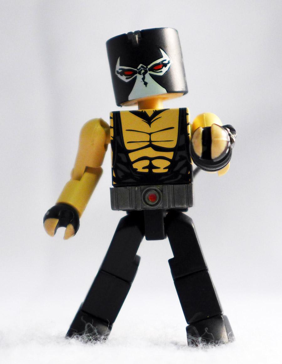 Bane Loose DC Minimate