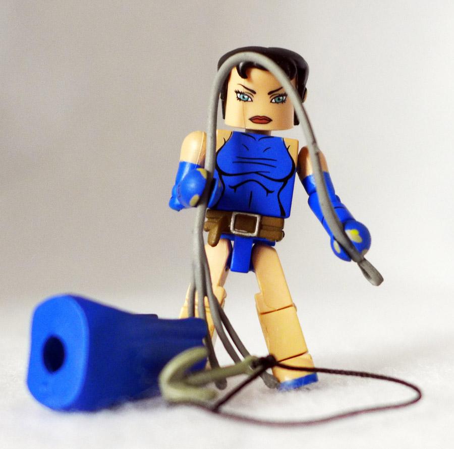 Selina Kyle Custom DC Minimate