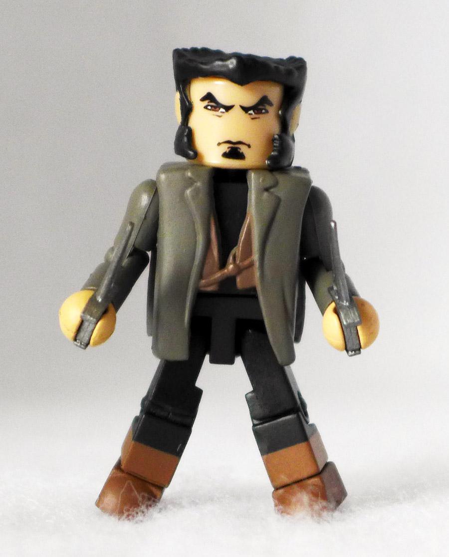 Ra's Al Ghul Costume #2 Custom DC Minimate