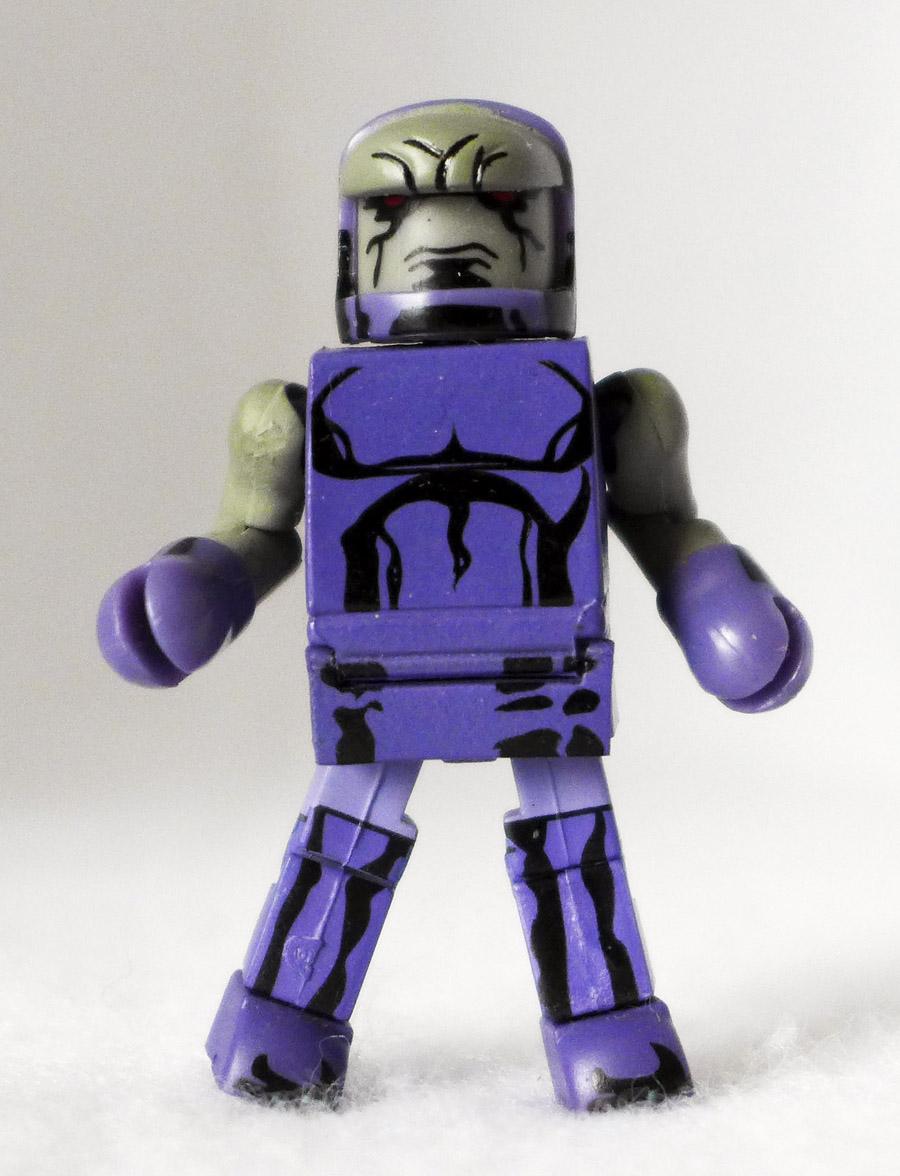 Darkseid Loose DC Minimate