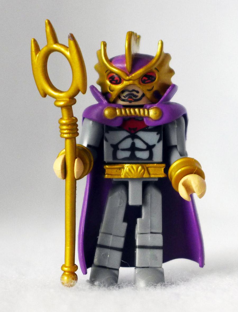 Ocean Master Loose DC Minimate