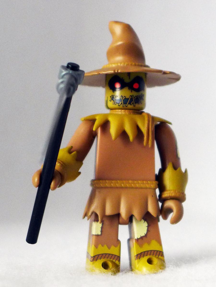 Scarecrow Loose Kubrick