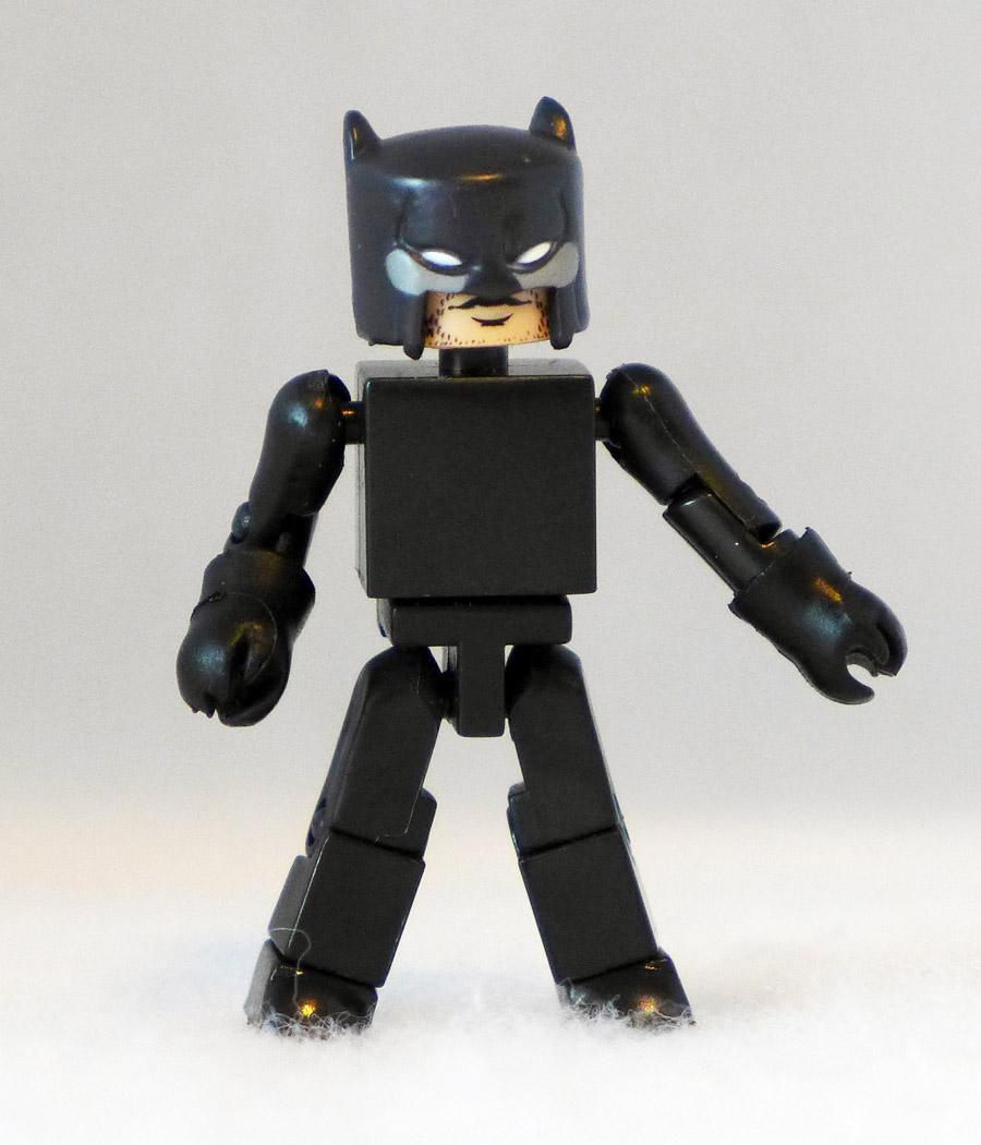 Catman Loose DC Minimate