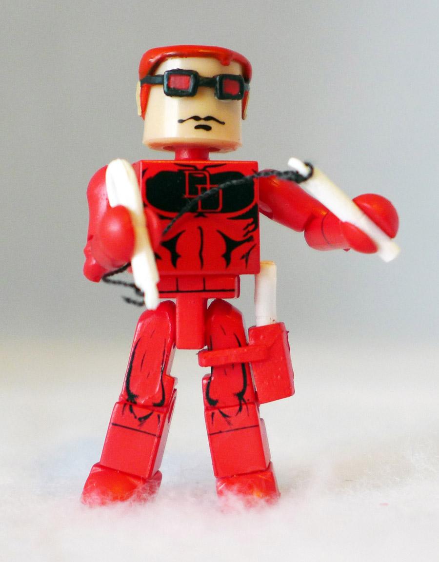 Matt Murdock Loose Minimate