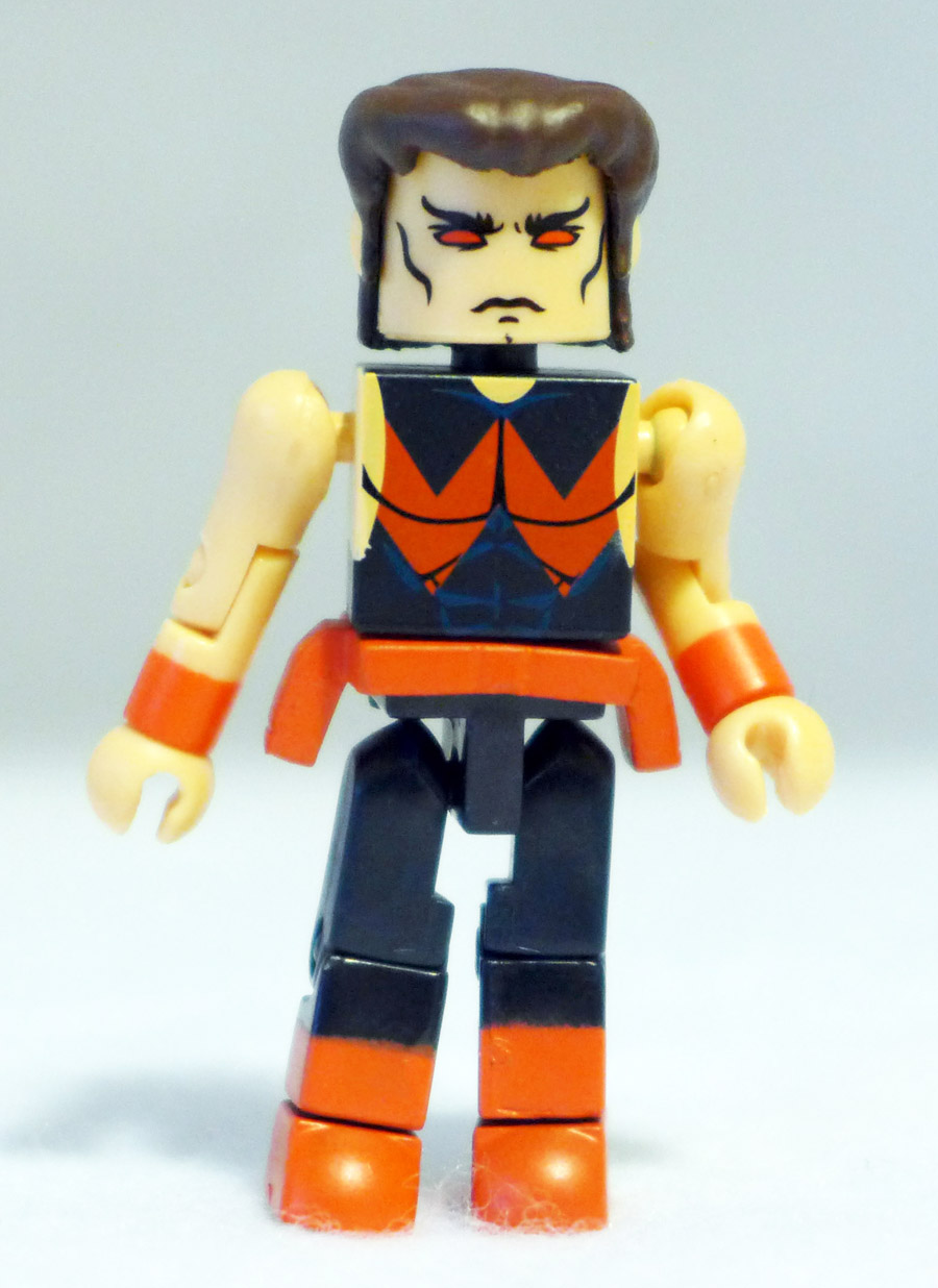 Wonder Man Loose Minimate