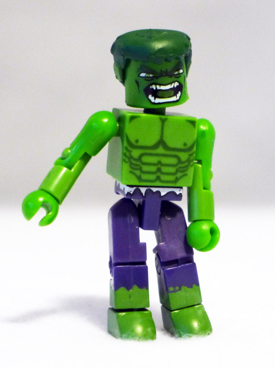 Hulk (Original) Loose Minimate