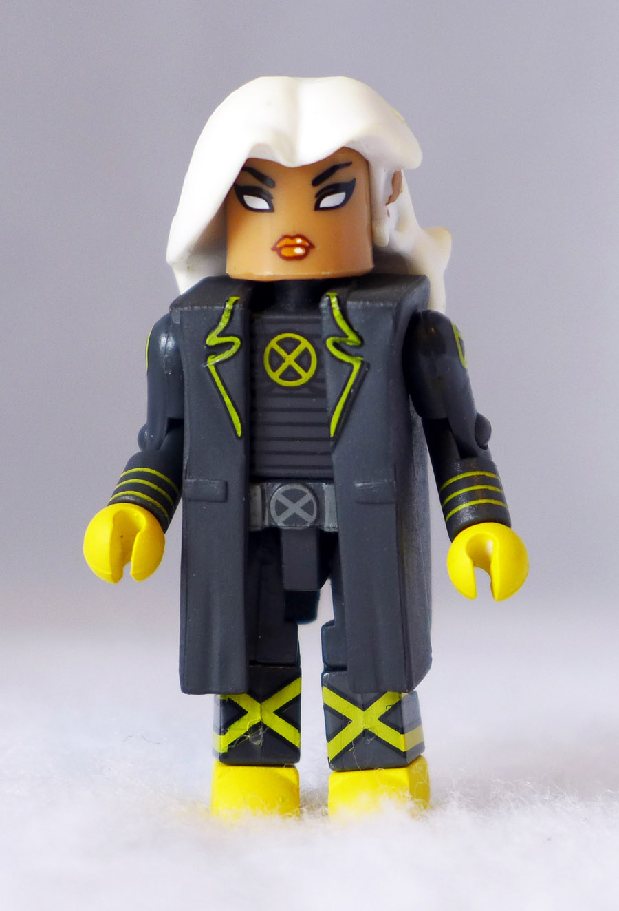 New X-Men Storm Custom Minimate