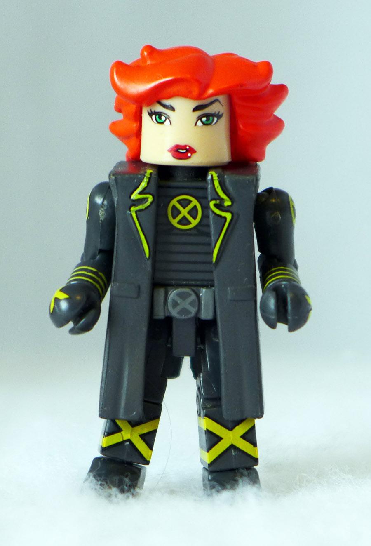 New X-Men Jean Grey Loose Minimate