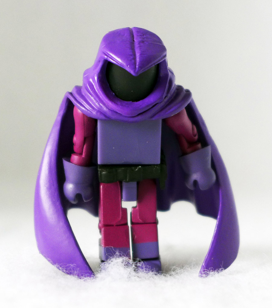 Spoiler Custom Minimate