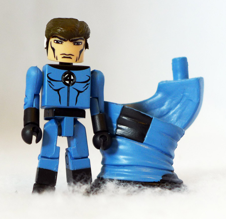 Mr Fantastic Loose Minimate