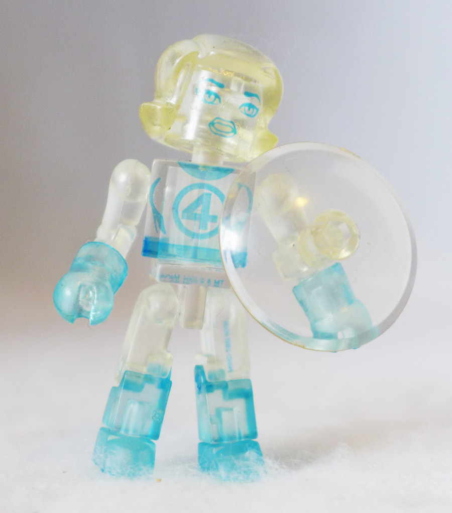 Invisible Woman Loose Minimate