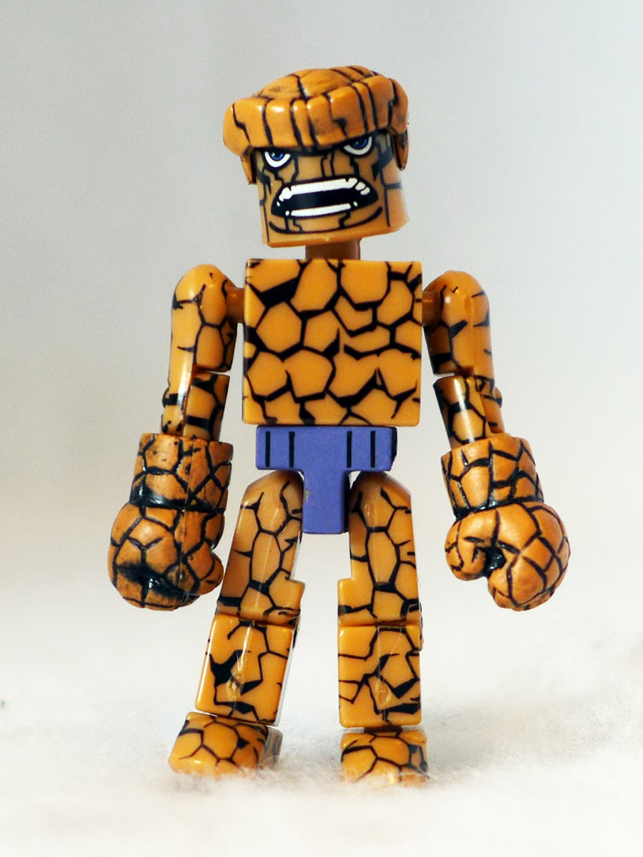 The Thing (Original) Loose Minimate