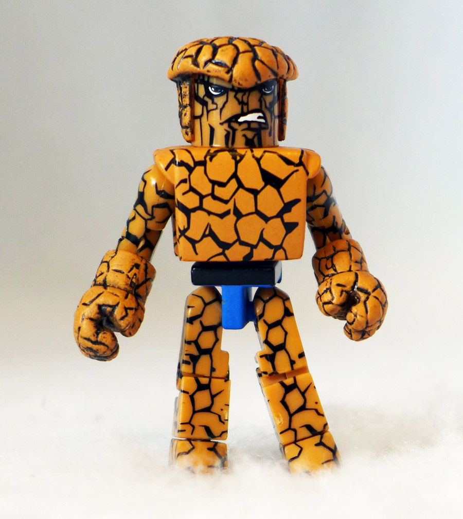 The Thing (Powerhouse) Loose Minimate