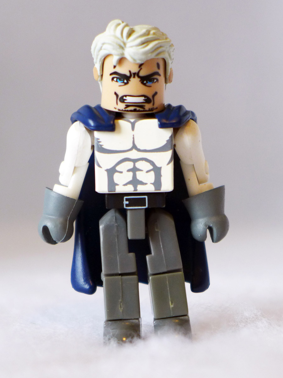 Magneto Custom Minimate #4