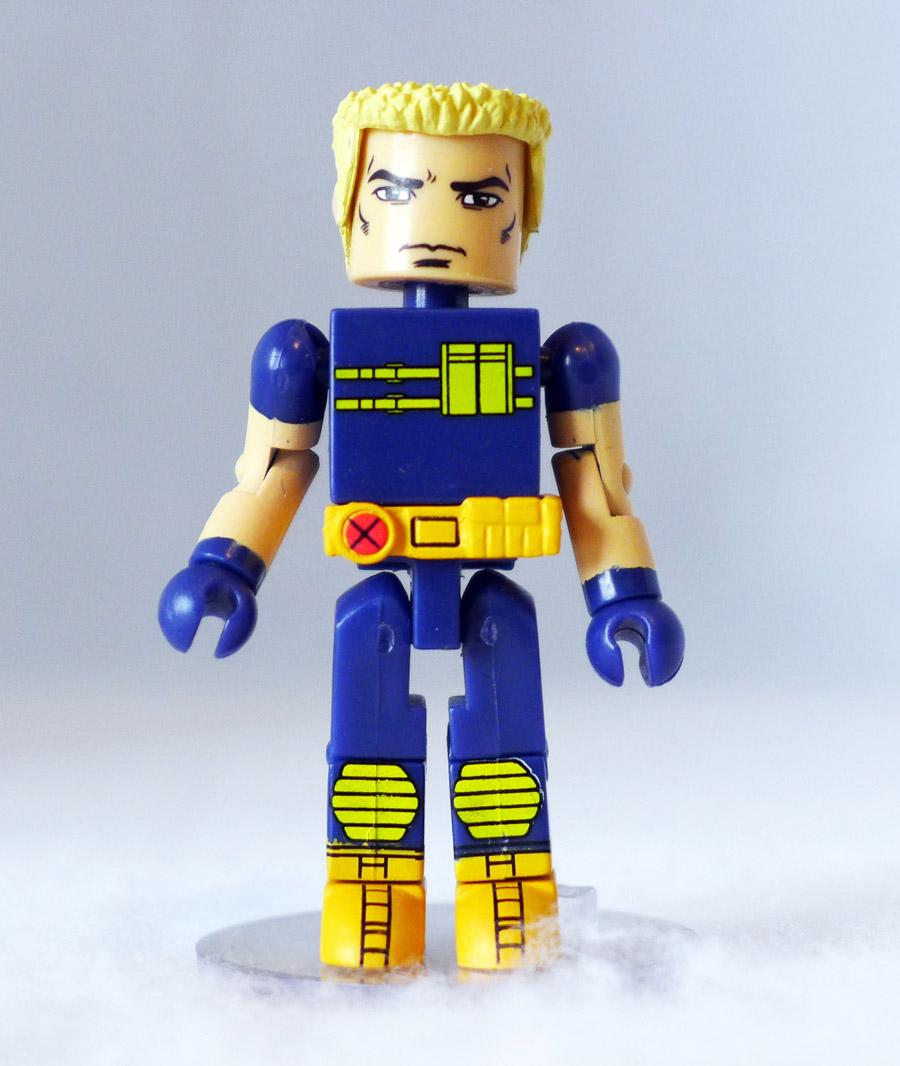 Ultimate X-Men Custom Minimate #5