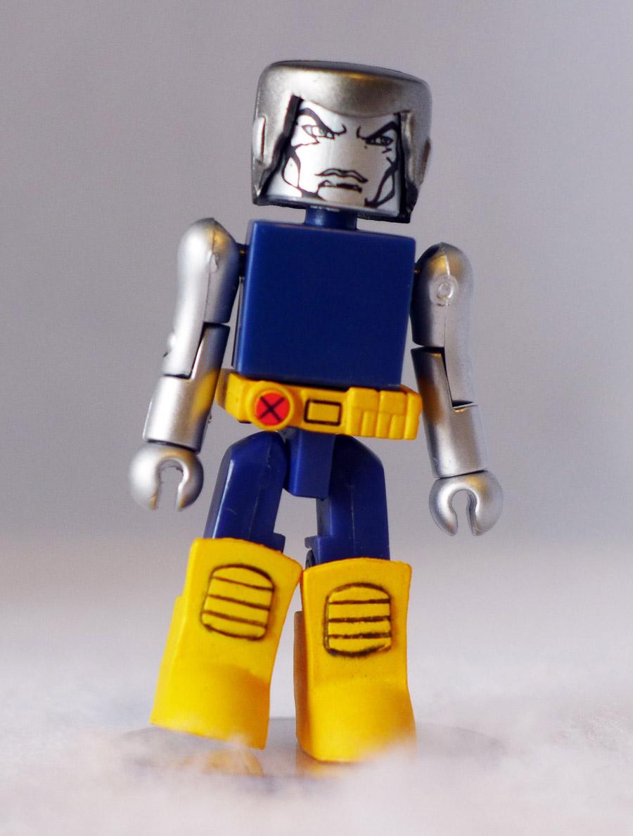 Ultimate Colossus Custom Minimate
