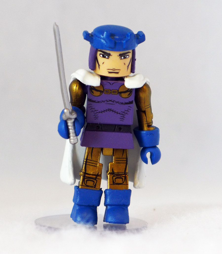 Balder the Brave Loose Minimate