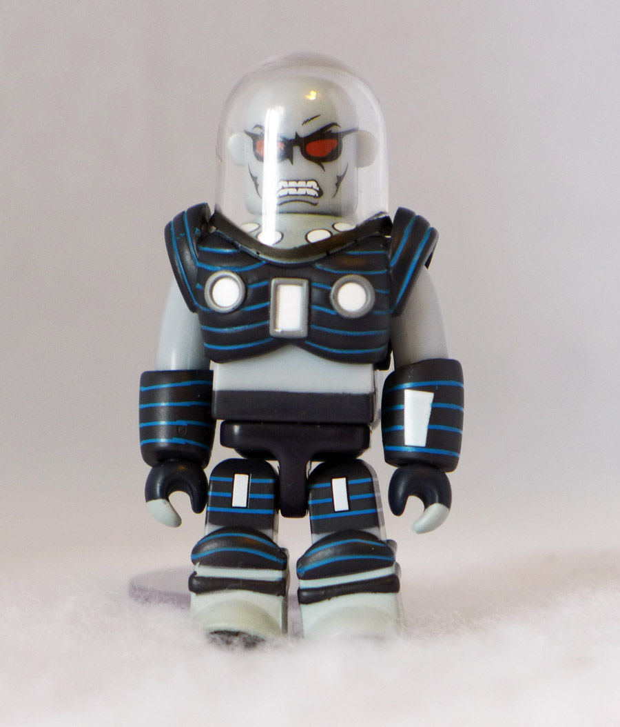 Mr. Freeze Kubrick
