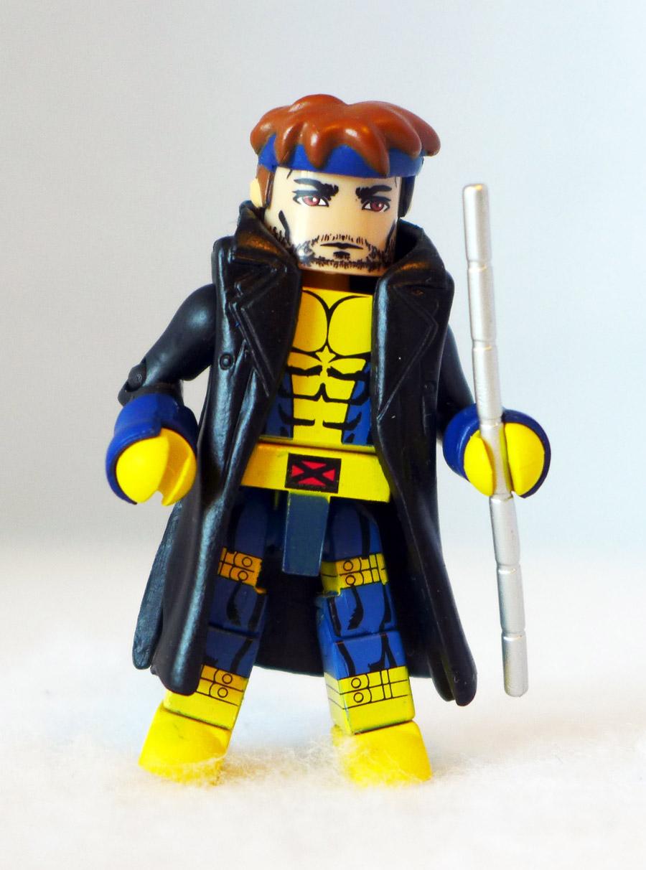 Gambit Custom Minimate