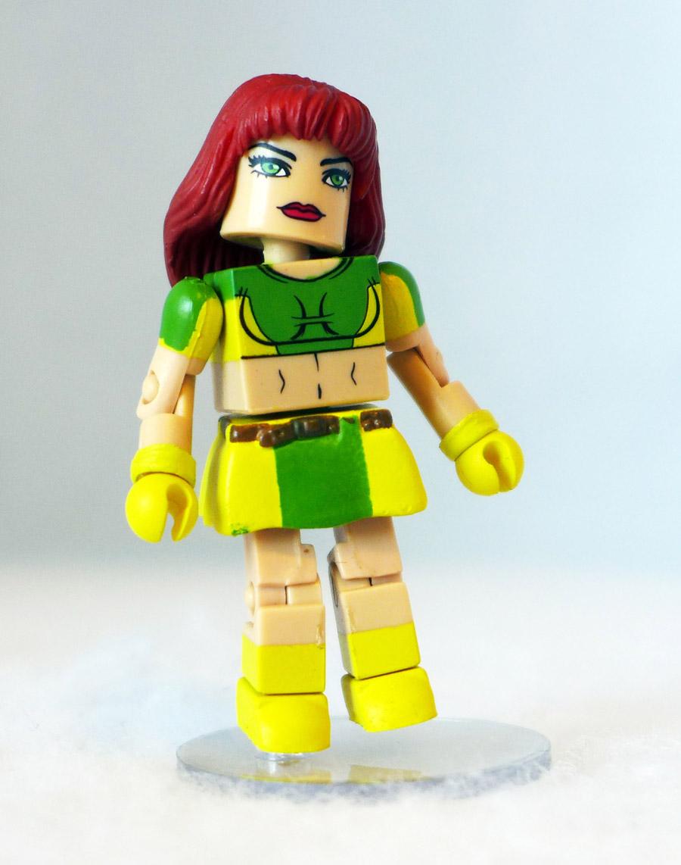 Moira MacTaggert Custom Minimate