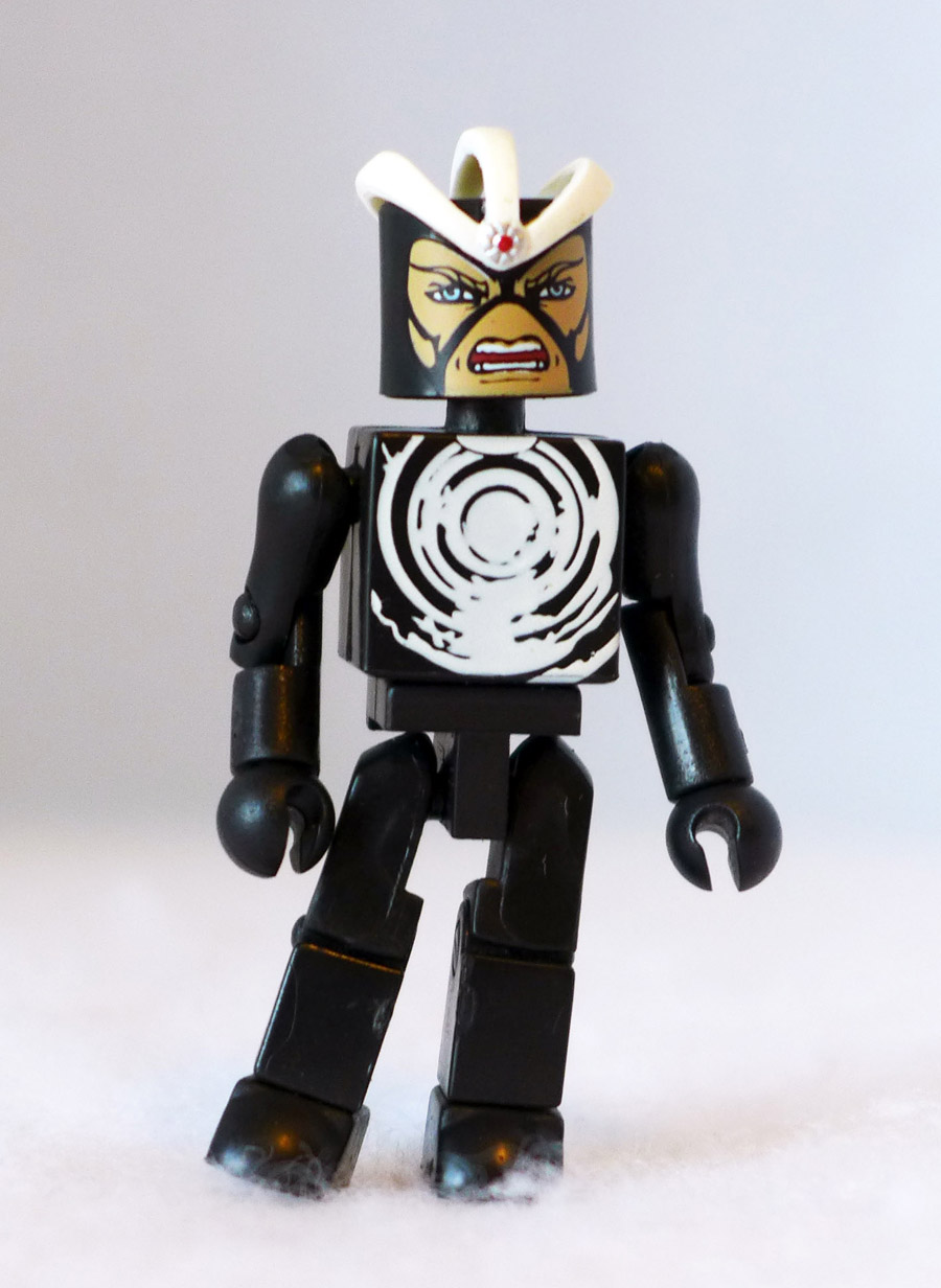 Havok Loose Minimate