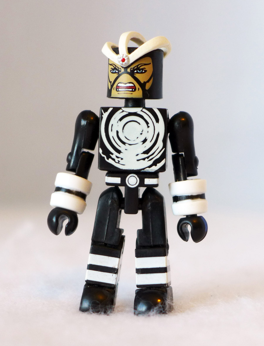 Havok Custom Minimate