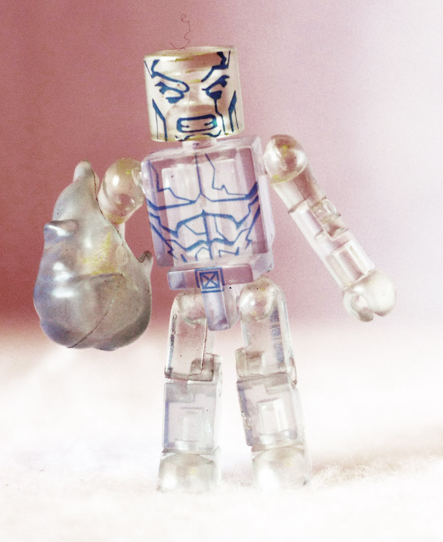 Iceman Loose Minimate